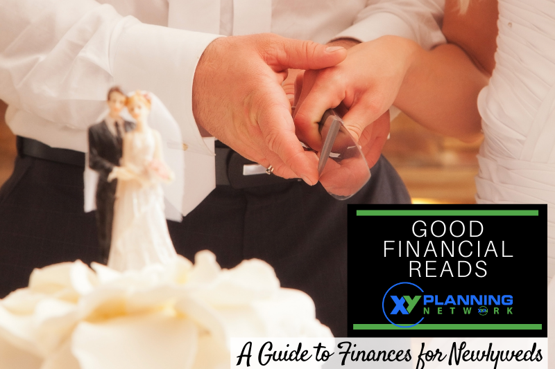Good Financial Reads: A Guide to Finances for Newlyweds